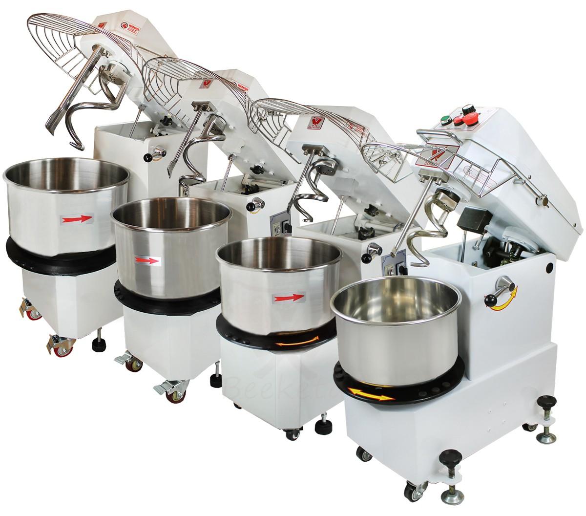 Beeketal Teigknetmaschine